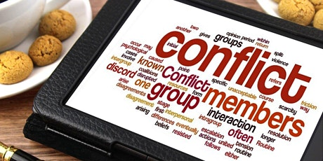 Conflict Management: Escaping the Drama Triangle tickets