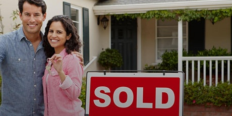 Virtual Homebuying Workshop: Qualifying for Your Dream Home tickets