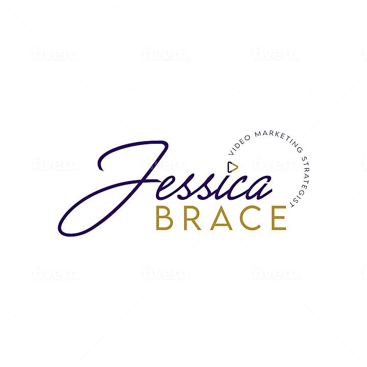 Visionaries Virtual Networking w/ guest speaker Jessica Brace image