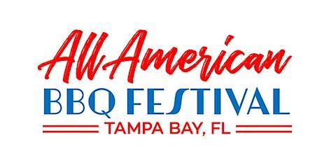 All American BBQ Festival tickets