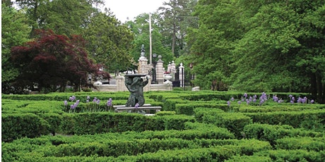 Self Guided Tour of the Sister Mary Grace Burns Arboretum at Georgian Court tickets