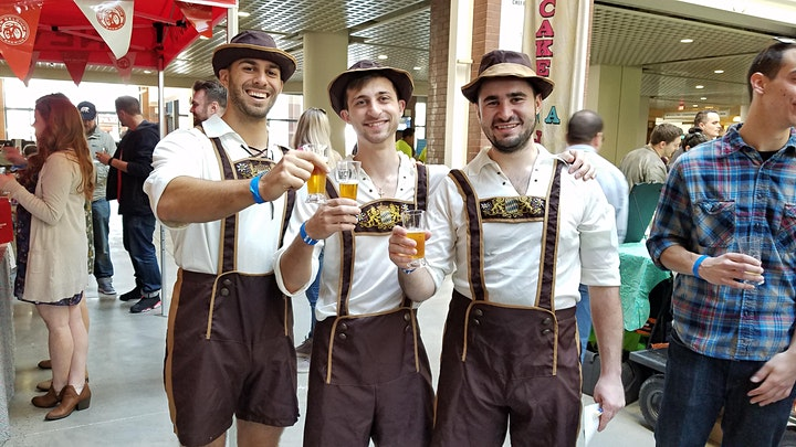 Brooklyn Brew Fest image
