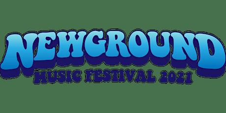 New Ground Music Festival II tickets