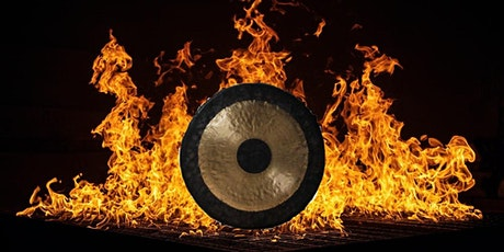 Transformations: Healing With Sound & Fire Workshop tickets