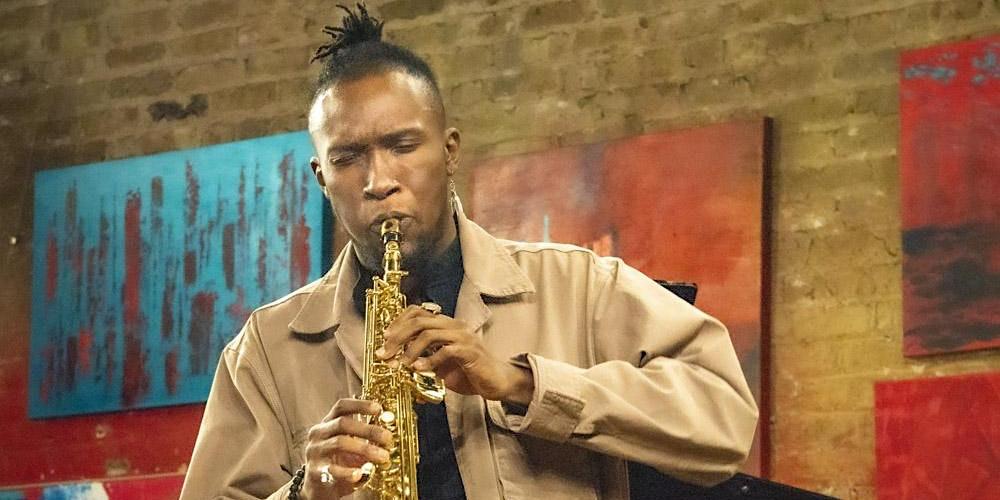 Saxophonist Isaiah Collier & The Chosen Few Tickets, Thu, Jun 24, 2021 at  8:00 PM | Eventbrite