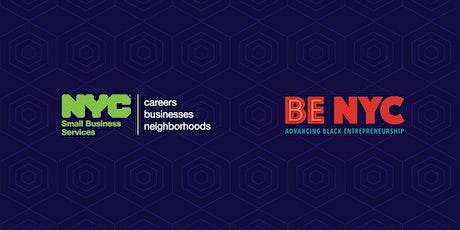 "Five Boro Black Business Forum: ""The Future Starts Here"" tickets"