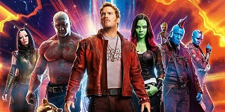 Found Family: The Psychology of Support Among the Guardians of the Galaxy tickets