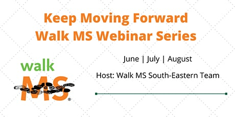 Keep Moving Forward Your Way Walk MS Series tickets