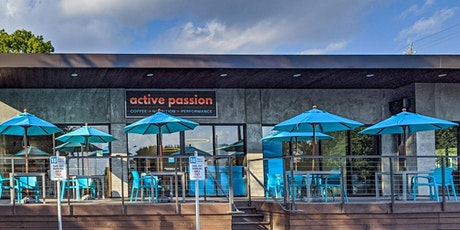 Friday Happy Hour At Active Passion tickets