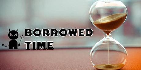Borrowed Time: Indie Improv Showcase tickets