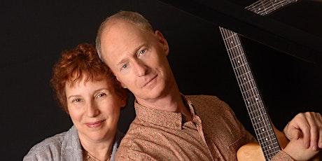 TonaLaura Jazz Duo - OUTDOORS tickets