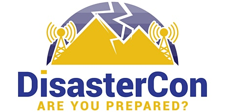 DisasterCon 2021 tickets
