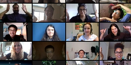 Gowanus Blue Schools Design Challenge - Virtual Event! entradas