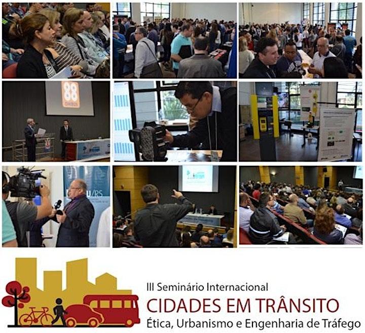 Imagem do evento Elaboração de Planos de Mobilidade Urbana - Curso de Capacitação