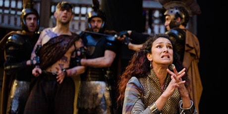 Titus Andronicus (Part One) FREE Shakespeare Reading - IN-PERSON and ONLINE tickets