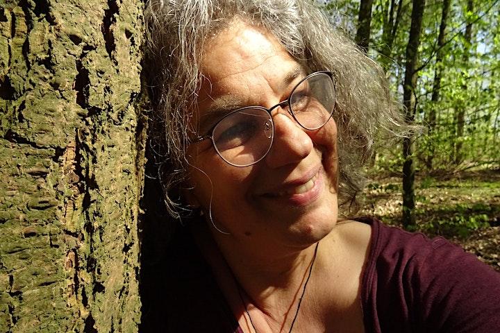 Finde Dich selbst - mit der Kraft des Waldes und der Weisheit der Pferde!: Bild