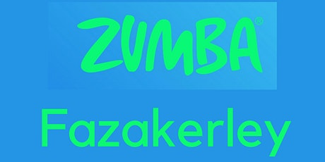 Zumba Fazakerley tickets