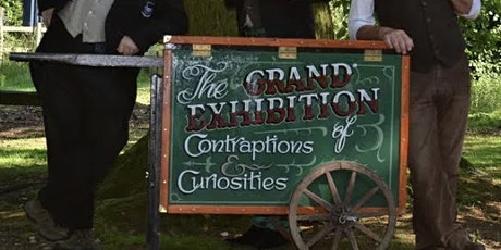 The Grand Cavalcade : A Story Telling Show tickets