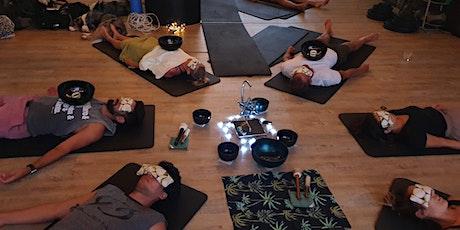 Easy Sound Healing Meditation tickets
