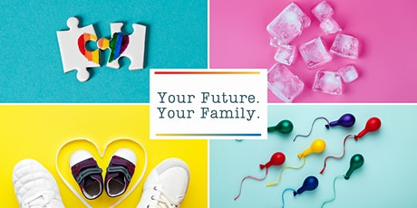Your Future Your Family: Virtual Event tickets
