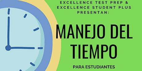 Manejo de Tiempo para Estudiantes : Ready for School entradas