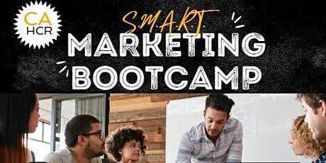 SMART Marketing Bootcamp for Home Care Organizations tickets