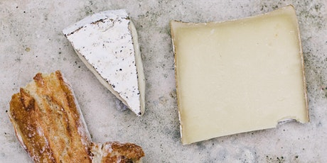 Cheese and Wine Tasting with Tottenham Cheese-makers Wildes tickets