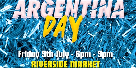 Argentina Day tickets