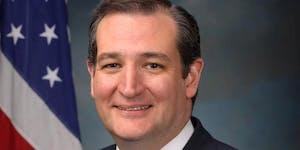 Ted Cruz - RPSLO Presidential Speaker Series