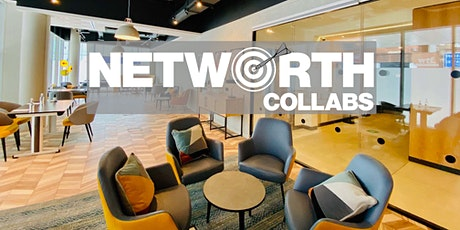 NETWORTH COLLABS - AN EVENING OF BUSINESS COLLAB GAMES AND NETWORKING tickets