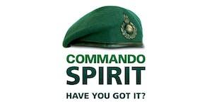 Commando Spirit Escape The Dunker