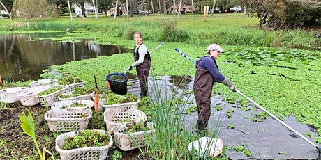 Crescent Lake Clean Up tickets