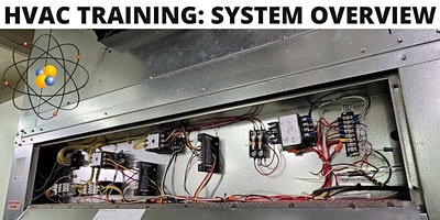 2-day Fundamentals of Commercial HVAC Systems