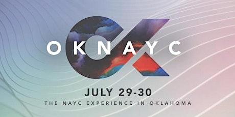 OKNAYC tickets