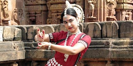 Interfaith Summer Nights #1 - Hindu Dances & Temple tickets