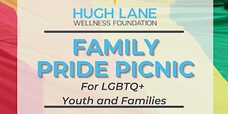 LGBTQ+ Family Pride Picnic tickets