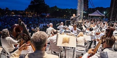 Bryant Park Picnic Performances: New York Philharmonic tickets
