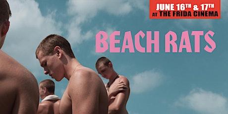 BEACH RATS: The Frida Cinema tickets