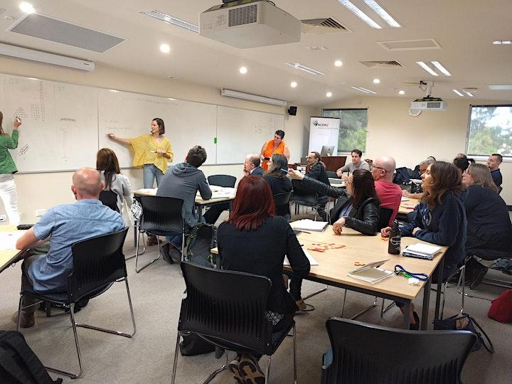 MathsCraft Professional Development Workshop image