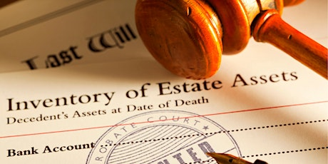 Genealogy: Probate Records tickets