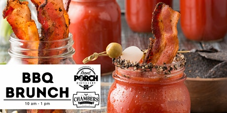 BBQ Brunch & Bloody Mary's tickets