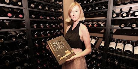 Pressoir.wine presents THIRST for Napa Valley w/ wine scholar Kelli White tickets