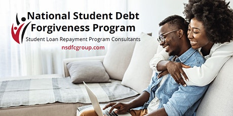 Local 237 / NSDFC - Federal Student Loan Forgiveness Programs Simplified tickets
