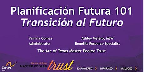 Sesión  4: Planificación Futura 101: Financiamiento del futuro entradas