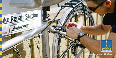 Learn to maintain your bike for free - basic tickets