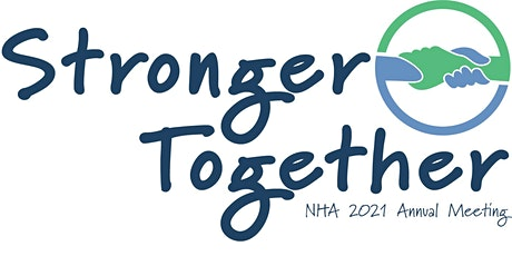 2021 Nevada Hospital Association Annual Membership Meeting tickets