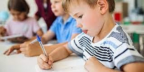 NEMA ECIB Information Session on Three-Year-Old Kindergarten tickets