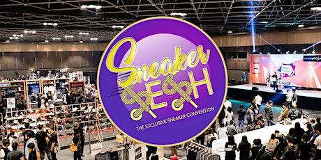 Sneaker Sesh Orlando tickets