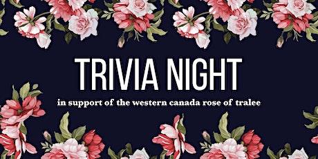 Trivia Night | 80s, 90s, 00s! tickets