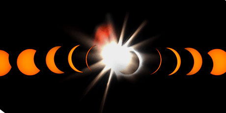 THE 2024 TOTAL SOLAR ECLIPSE IN ONTARIO - FREE EVENT tickets